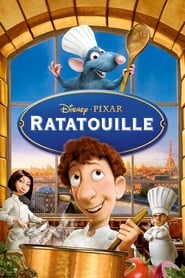 Poster for Ratatouille