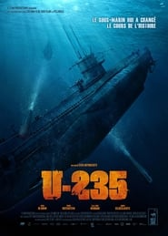 Film U-235  (Torpedo) streaming VF gratuit complet