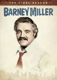 Barney Miller - Season 8 (1981) poster