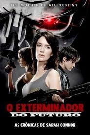 O Exterminador do Futuro: As Crônicas de Sarah Connor