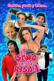 Watch El sexo me da risa 4 (2015)
