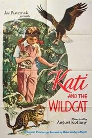 Kati és a vadmacska