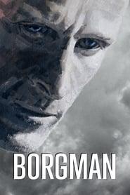 Borgman [2013]