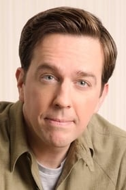 Photo de Ed Helms Mr. Krupp / Captain Underpants (voice)