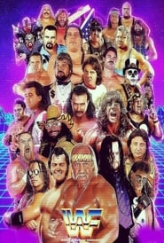 WWF Superstars Of Wrestling 1986