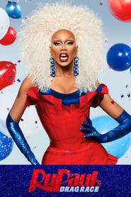 Poster RuPaul's Drag Race 2020