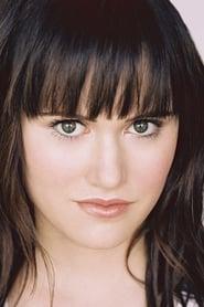 Audrey Ellis Fox isEmily