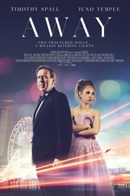 Poster for Away