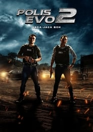 Poster Polis Evo 2