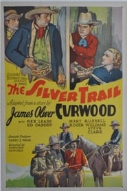 Affiche de Film The Silver Trail