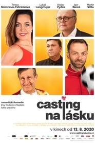 Casting na lásku [2020]