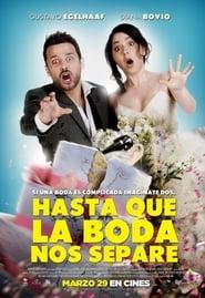 Poster Hasta que la boda nos separe