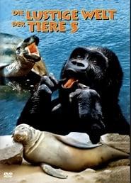 Die lustige Welt der Tiere 5 1995