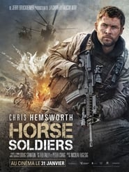 Horse Soldiers BDRIP FRENCH
