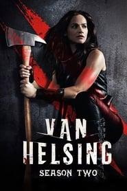 Van Helsing Sezonul 2 – Online Subtitrat In Romana