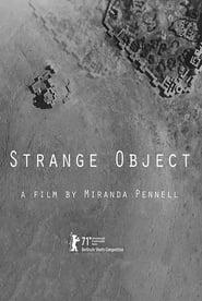 Strange Object (2020)