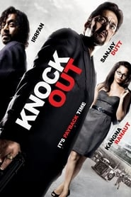 Knock Out (2010) Hindi HDRip 480p & 720p GDrive