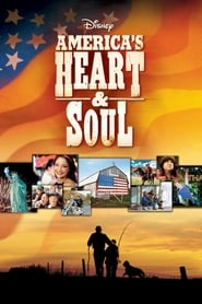Poster for America's Heart and Soul