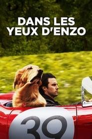 Poster Dans les yeux d'Enzo 2019