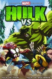 Watch Hulk Vs. (2009) Fmovies