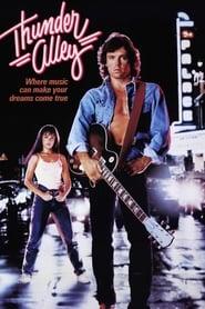 Thunder Alley (1985)
