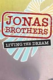 Jonas Brothers: Living the Dream 2008