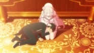 Re:ZERO -Starting Life in Another World- - Season 1 Episode 8 : I Cried, Cried My Lungs Out, and Stopped Crying