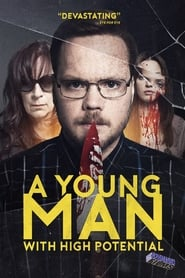 Poster for A Young Man With High Potential