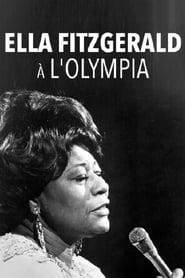 Ella Fitzgerald à l'Olympia