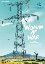 Image Woman at War