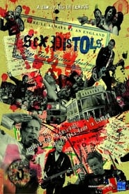 The Sex Pistols - There'll Always Be an England 2008