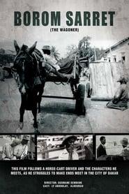 Borom sarret 1963