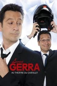 Laurent Gerra au Théâtre du Châtelet 2014