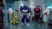 Power Rangers 26x2