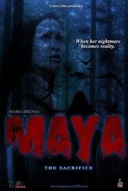 Maya the Sacrifice