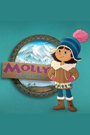 Molly of Denali 2019
