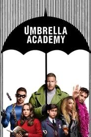 Poster Umbrella Academy 2020