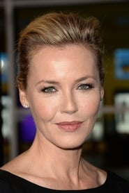 Portrait of Connie Nielsen