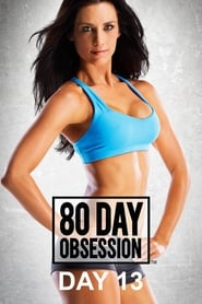 80 Day Obsession: Day 13 Cardio Flow