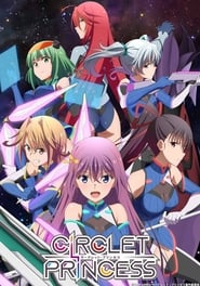 Assistir Anime Circlet Princess Online Dublado e Legendado