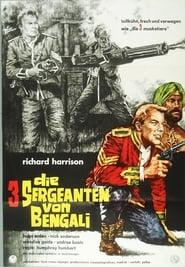 Die drei Sergeanten von Bengali