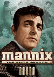 Mannix Season 5 Episode 24
