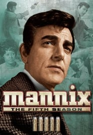 Mannix Season 5 Episode 15