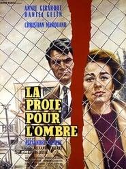 La proie pour l'ombre 1961