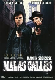 Ver Malas calles Online HD Español y Latino (1973)