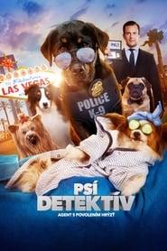 Psí detektív