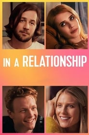 In a Relationship (2018) 720p WEB-DL 750MB Ganool