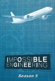 Impossible Engineering: Season 5