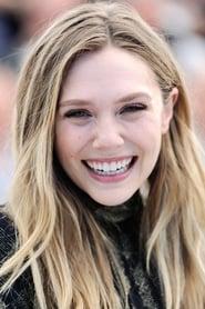 Elizabeth Olsen photo