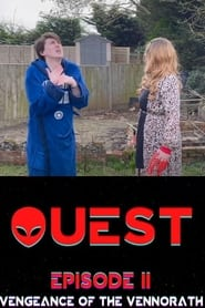 Quest: Episode II – Vengeance of the Vennorath (2021)